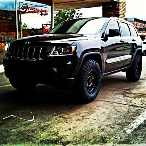 2014 Jeep Grand Lifted 2011 Jeep Grand Lifted Jeep