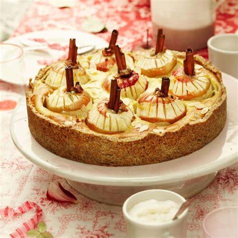profi kuchen bratapfelkuchen rezept living at home