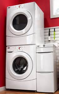 How to install stackable washer and dryer washers amp dryers