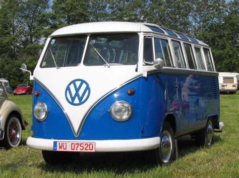 volkswagen van hippie volkswagen is reintroducing the infamous hippie van as an