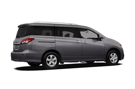 nissan minivan 2011 nissan quest price photos reviews features