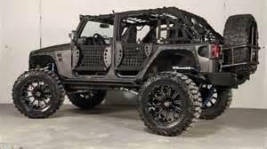 Custom Jeep Wrangler For Sale Customized Jeep Wranglers Image 56
