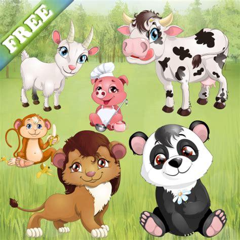giochi gratis animali animali per bambini ed i pi 249 piccoli giochi di puzzle