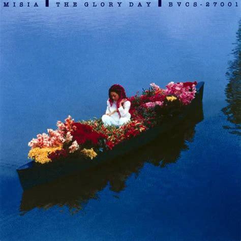 misia the glory day lyrics into the light by misia romaji from album the