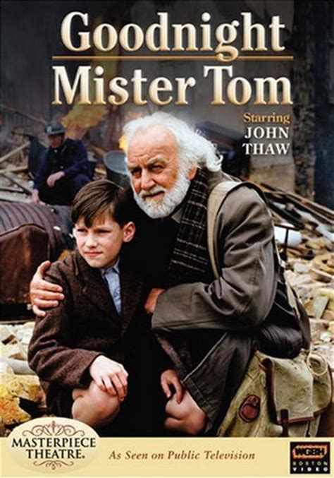goodnight mister tom boyactors goodnight mister tom 1998