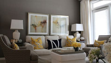 Grey Sofa Living Room Decor Amazing Of Gray Sofa Living Room Ideas And Yellow Cotton 4390