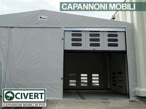 Capannone Pvc by Capannoni Pvc In Puglia Civert