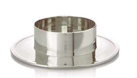 glas kerzenhalter für stumpenkerzen kerzenst 228 nder 6 cm durchmesser bestseller shop mit top
