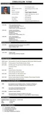 Doctor Resume Exle by Resume For Doctors Sales Doctor Lewesmr