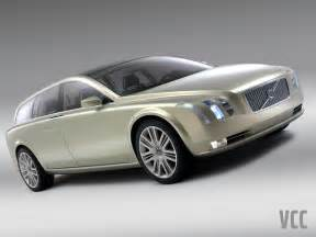 Volvo Autos Volvo Concept Car Photos News Reviews Specs Car Listings