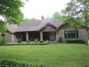 Brick Ranch House by Brick Ranch Home Garage 3 Acres Columbiana Co