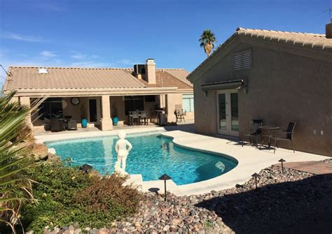 lake havasu houses for sale lake havasu pool home with casita