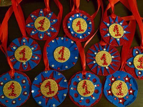 imagenes medallas infantiles medallas para ni 241 os premios pinterest