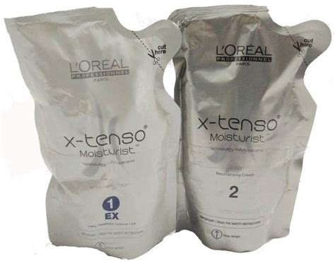 Extenso Loreal l oreal x tenso hair straightening in bangalore