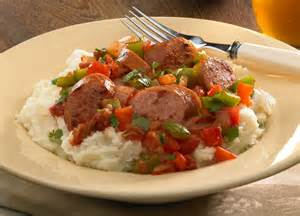 zesty sausage and potato skillet dinner johnsonville com