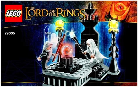 tutorial lego lord of the rings lord of the rings lego the wizard battle instructions