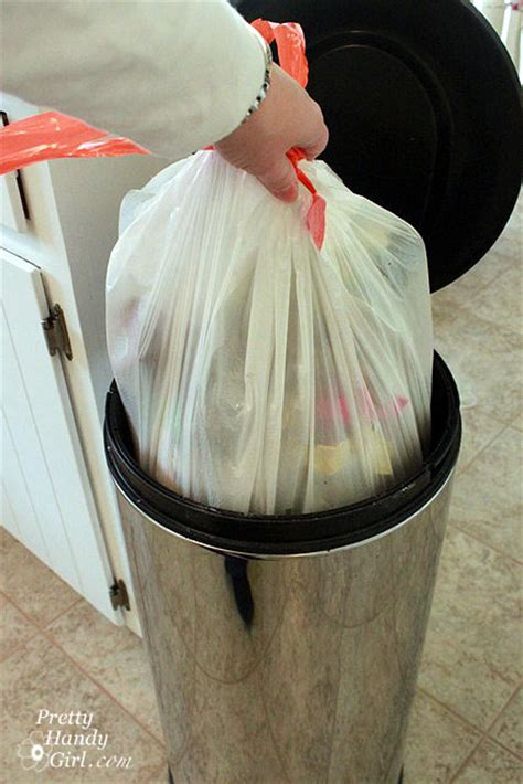 Taking Out The Trash With by It Easier To Take Out The Trash Pretty Handy