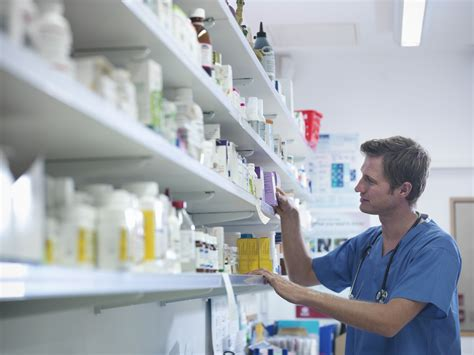 Veterinary Pharmacy by Veterinary Pharmacist Career Profile