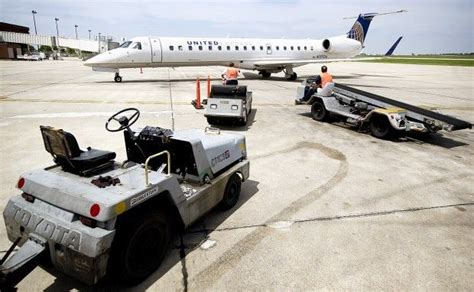 airport sees passenger increase since 2004 local