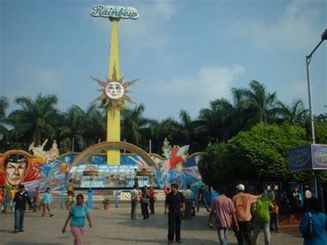 theme park mumbai essel world amusement park mumbai