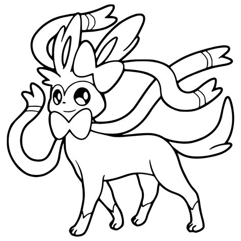 page coloring pages sylveon coloring pages gallery coloring for