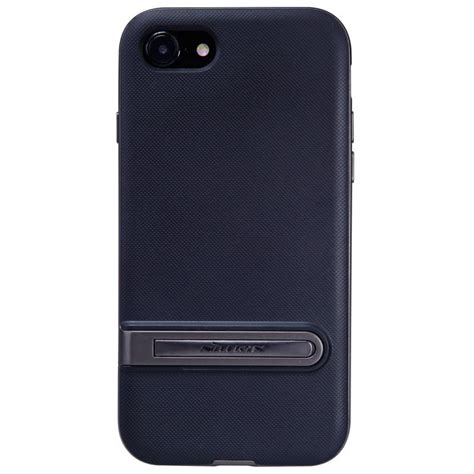 nillkin youth kickstand for iphone 7 8 black jakartanotebook