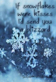 hugs  snowflakes id send   blizzard relationships hug quotes merry christmas