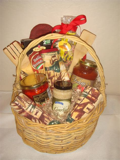 italian gift basket adorable bows and bundles gift
