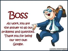 thanksgiving quotes for boss thank you notes for boss messages and quotes to say