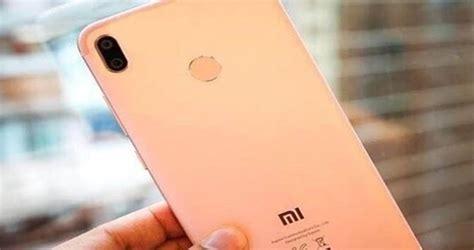 Hp Xiaomi Mirip Iphone smartphone terbaru xiaomi mirip iphone x nih bocorannya hargo