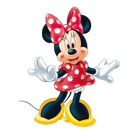 Minnie Mouse L by Figura De Cart 243 N Articulada Minnie Mouse Comprar