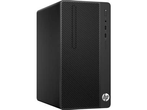 Desktop Hp Pro 280 G1 Mt 1tb Sata hp 290 g1 microtower pc hp 174 middle east