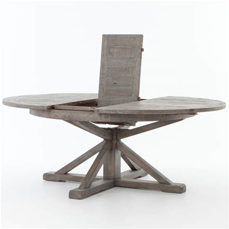 rustic gray dining table best 25 rustic dining table ideas on
