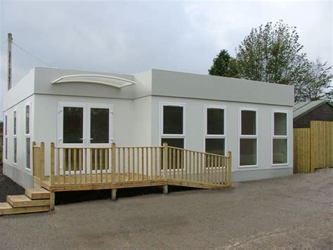 Modular Buildings And Mobile Offices | modular prefabricated office space buildings nationwide
