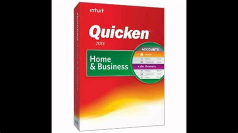 quicken home and business 2013 coupon promo code best