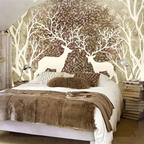 3d Wall Designs Bedroom 3d Mural Photo Wallpaper For Bedroom Room Living Room Tv Background Wall Decor