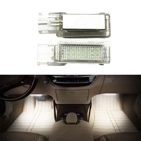 led cer lights wholesale buy wholesale led footwell light from china led