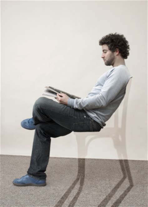 Person Sitting In Chair by Sitting On Shadow Of Chair Stock Photo Getty