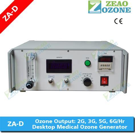 High Capacity Ozone Generator 3 Gram H factory price ce ozone therapy machine 6g h ozone generator equipment buy ozone