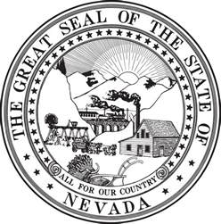 state seal of nevada home means nevada pinterest