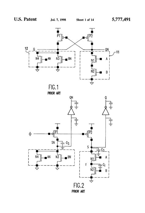 high voltage transistor cascode patent us5777491 high performance differential cascode voltage switch with pass gate logic