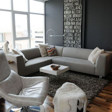 Living Room Gray | 69 fabulous gray living room designs to inspire you decoholic