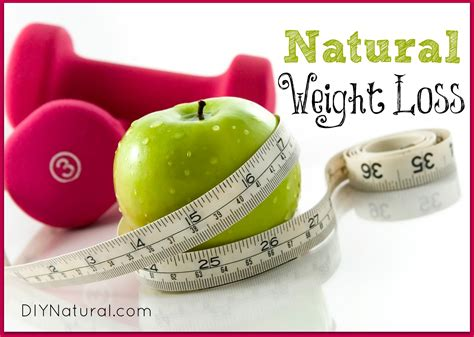 weight loss naturally healthy weight loss achieved naturally