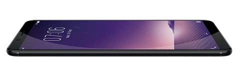 Vivo V7 New 24 Mp Garansi Resmi vivo launches v7 smartphone with slim bezels 2 1 display 24mp front liliputing