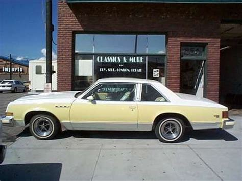 79 buick lesabre buick lesabre 1979