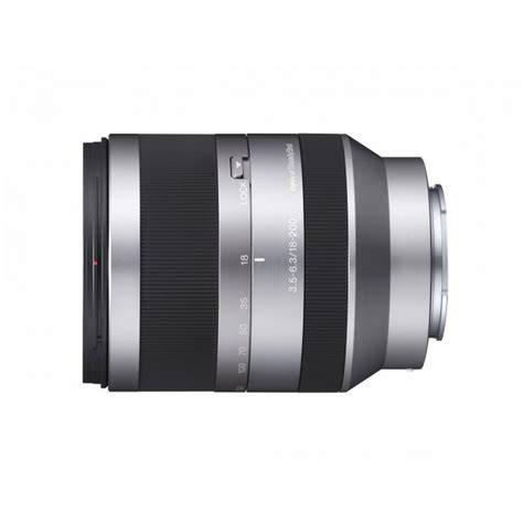 Sony E 18 200mm F 3 5 6 3 Oss Le sony e mount 18 200mm f 3 5 6 3 zoom lens xcite alghanim