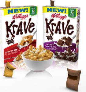 Free Find Uk Win 6 Boxes Krave Cereal Free Stuff Finder Uk