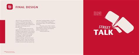 brand book layout design peter berki s portfolio