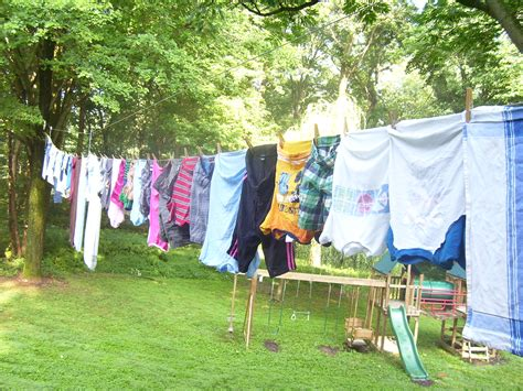Drying Wardrobe by Tips For Line Drying Laundry Quiver Of Blessings