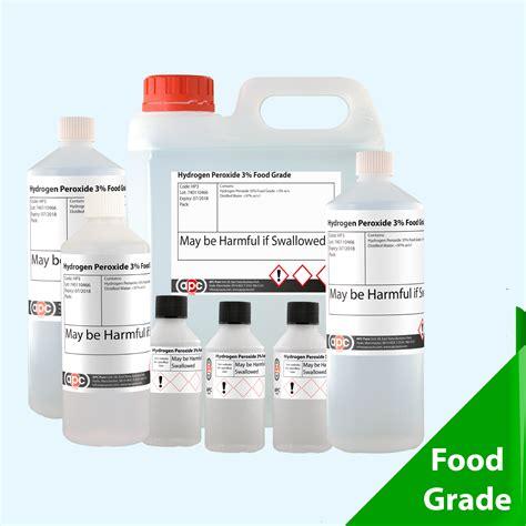 tattoo care hydrogen peroxide hydrogen peroxide 3 food grade choose pack size 50ml 2